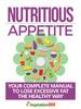Thumbnail Nutritious Appetite