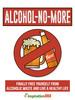Thumbnail Alcohol No More